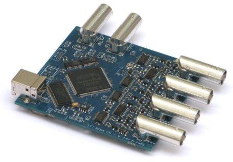 KNJN com - FPGA-FX2 boards