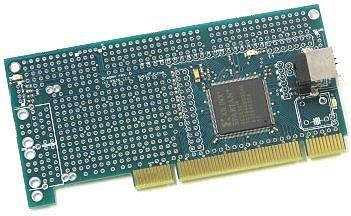 KNJN com - FPGA-PCI boards